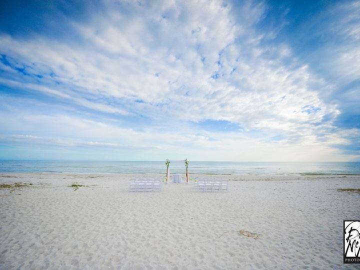 Tmx 1422568757331 Florida Destination Wedding Venue Beach Ceremony W Sanibel, FL wedding venue