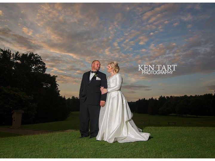 Tmx 1500746138664 Dowell 3 Statesville, North Carolina wedding venue