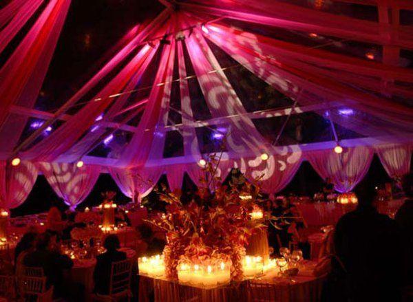 Willie Fun Entertainment Wedding Uplighting  Milwaukee Chicago DJ