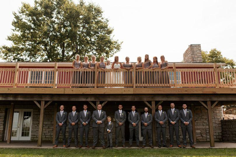 Bridal & Groom Suite