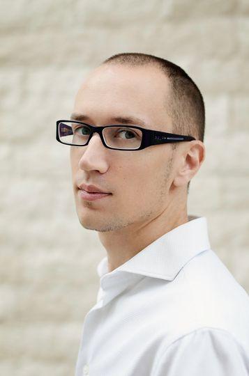 DJ's portrait