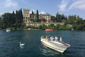 Weddings at Lake Garda