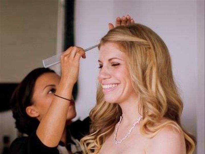 Tmx 1359857276804 376803348294848590422170068520n Island Park, NY wedding beauty