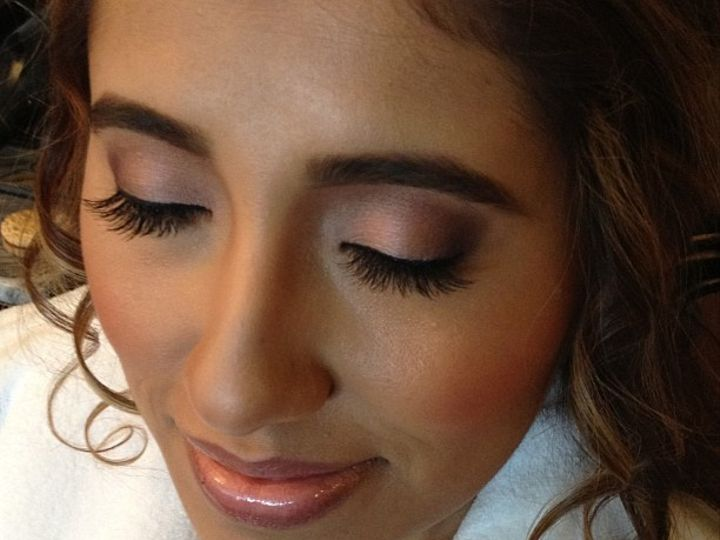 Tmx 1390789771859 4de2b5e8700e11e3a03a12d8ffa77685 Island Park, NY wedding beauty