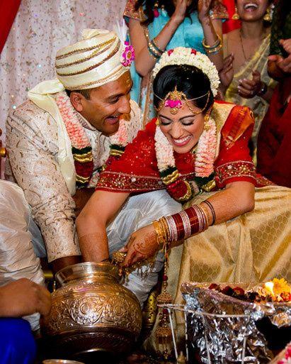Tmx 1434513192158 Hindu Samaj Mandir Nicole Chan Photography Seta Wm Island Park, NY wedding beauty