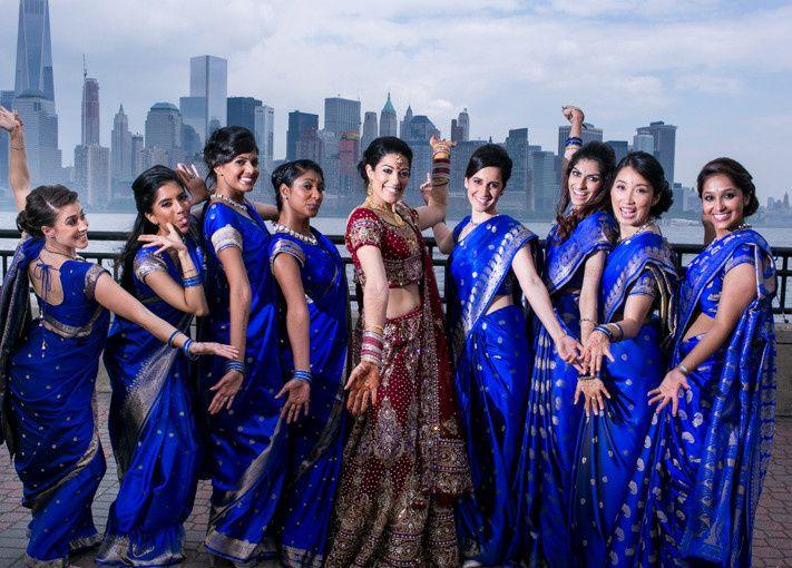 Tmx 1434513239053 Liberty House Jersey City Nicole Chan Photography  Island Park, NY wedding beauty