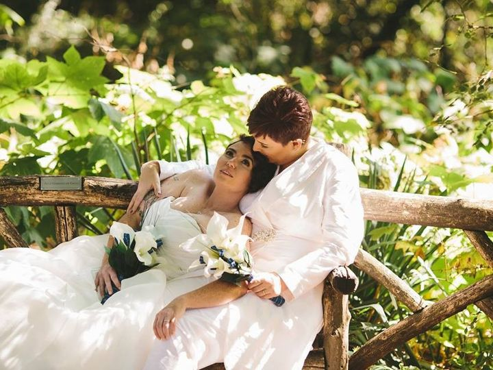 Tmx 1445880071311 1210916610595106040735044254893549184310528n Island Park, NY wedding beauty