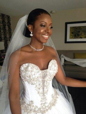 Tmx 1489509637620 Img43811 Island Park, NY wedding beauty