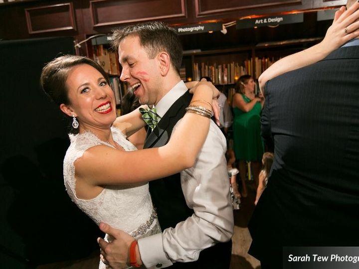 Tmx 1489509807901 Feenstrafishersarahtewphotography0955heatherjamesd Island Park, NY wedding beauty
