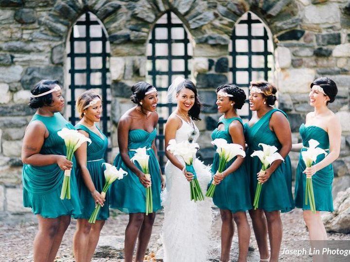 Tmx 1489509822726 Hewlettherefordjosephlinphotographyglenislandharbo Island Park, NY wedding beauty