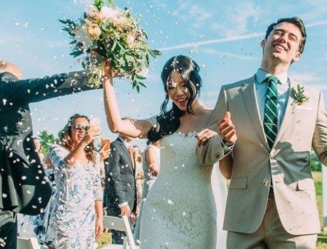 Tmx 1494529357721 Hjgj Island Park, NY wedding beauty