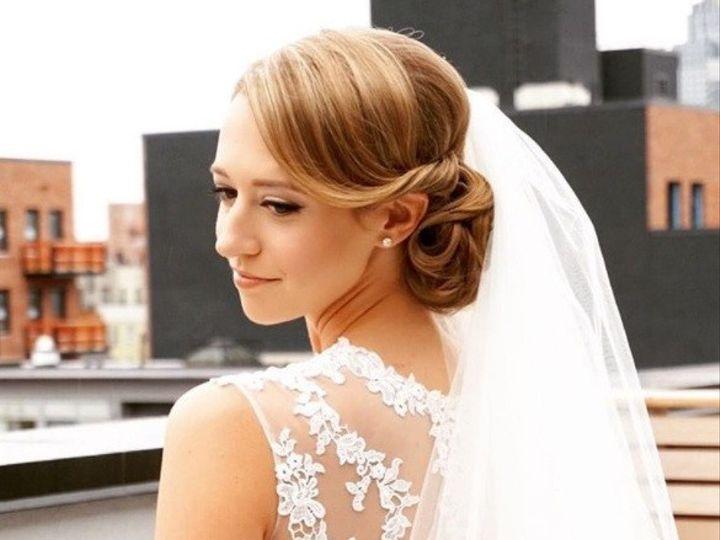 Tmx 1494529379928 Kkl Island Park, NY wedding beauty