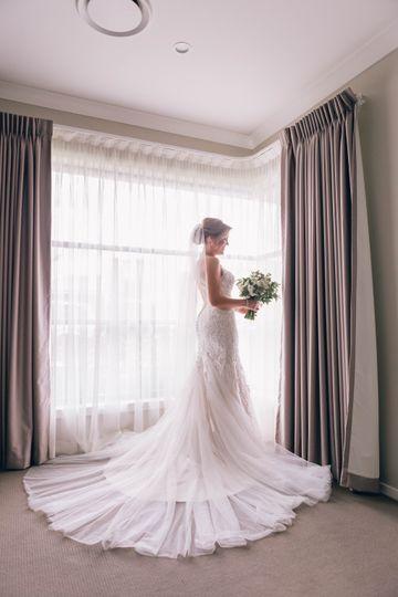 Bridal Dress Full-Alterations