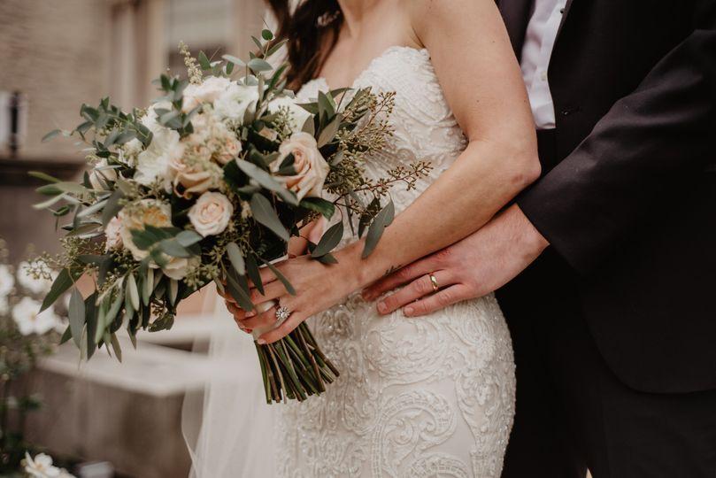 Bridal Dress Semi-Alterations