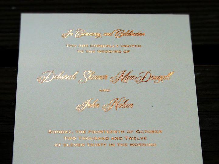 Tmx 1358184541528 Image4 Indianapolis wedding invitation