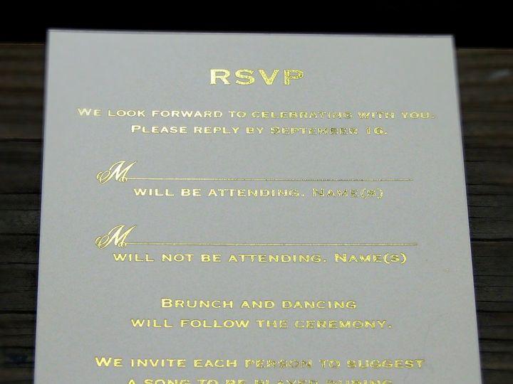 Tmx 1358184552951 Image5 Indianapolis wedding invitation