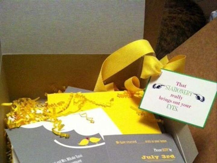 Tmx 1363357367647 Mihiropepe Indianapolis wedding invitation