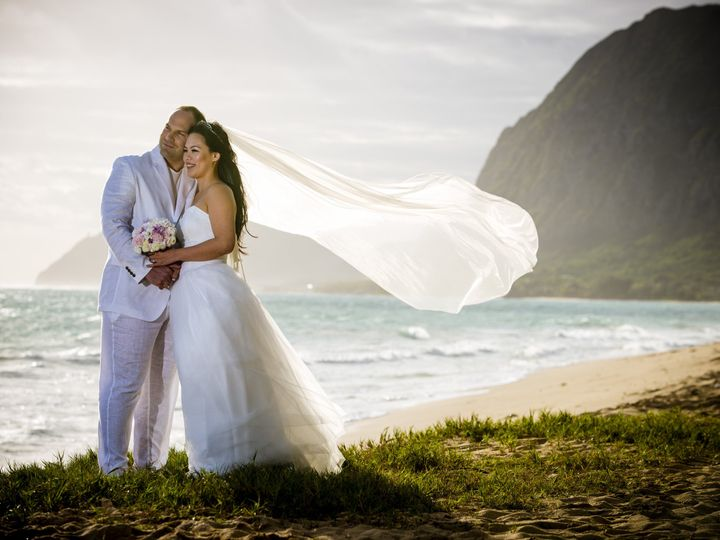 Tmx 1459380118971 Ca43129 Mililani wedding photography