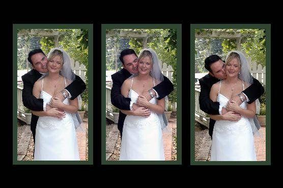 couple at Graceland