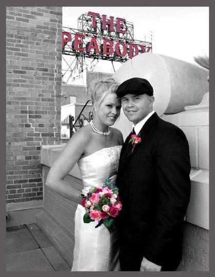 Pizazz Coordinating Photography