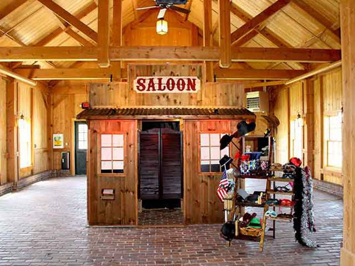 Tmx 1481149242498 Rustic Western Saloon Photo Booth Mildale Farm Kan Lenexa wedding rental