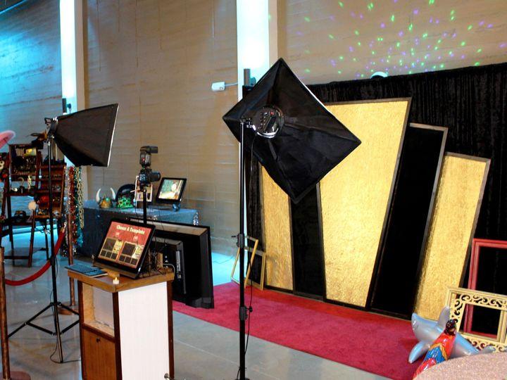 Tmx 1506438466554 Wedding Mission Art Deco Photo Booth Wedding Red C Lenexa wedding rental