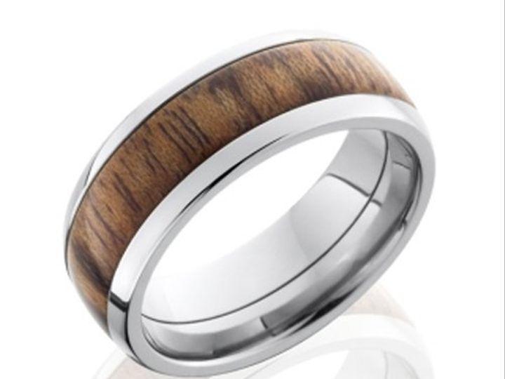 Tmx 1362784711858 LBHW8D15MORATitanium Ann Arbor wedding jewelry