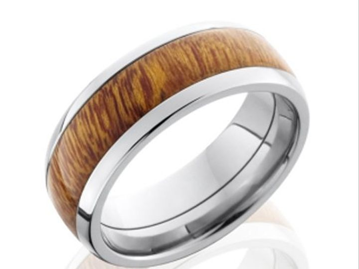 Tmx 1362784714513 LBHW8D15OSAGEORANGETitanium Ann Arbor wedding jewelry
