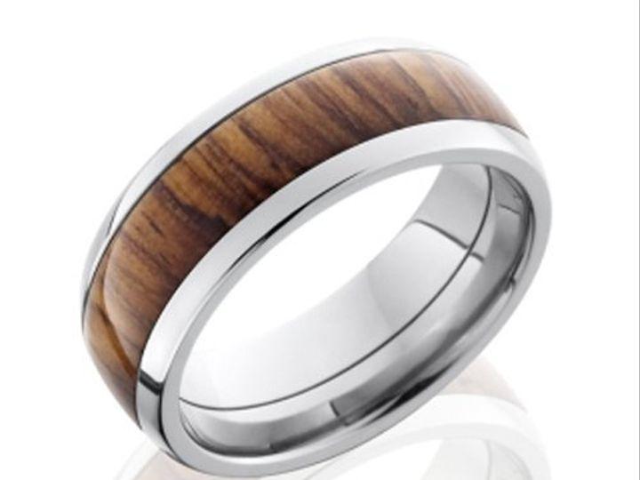 Tmx 1362784715766 LBHW8D15HONDURASROSETitanium Ann Arbor wedding jewelry