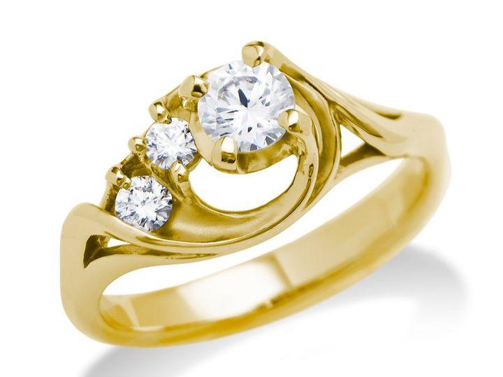 Tmx 1362787722104 TPOceanaII Ann Arbor wedding jewelry
