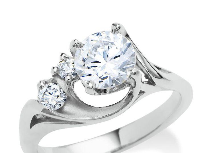 Tmx 1362787725040 TPOceanaW Ann Arbor wedding jewelry
