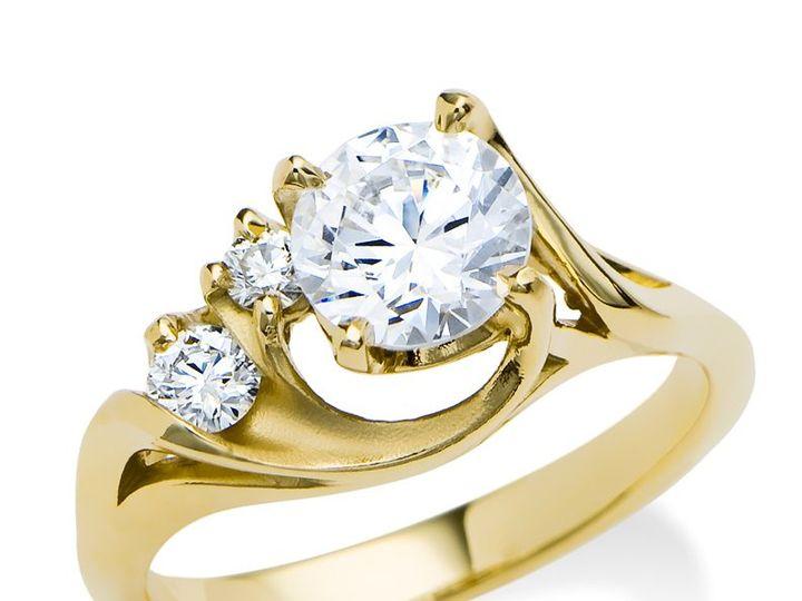 Tmx 1362787728817 TPOceana Ann Arbor wedding jewelry