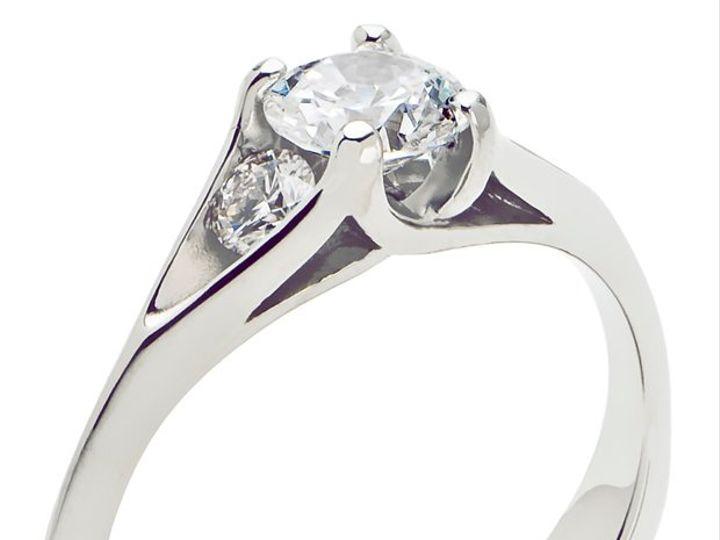 Tmx 1362787731394 TPOrariaW Ann Arbor wedding jewelry