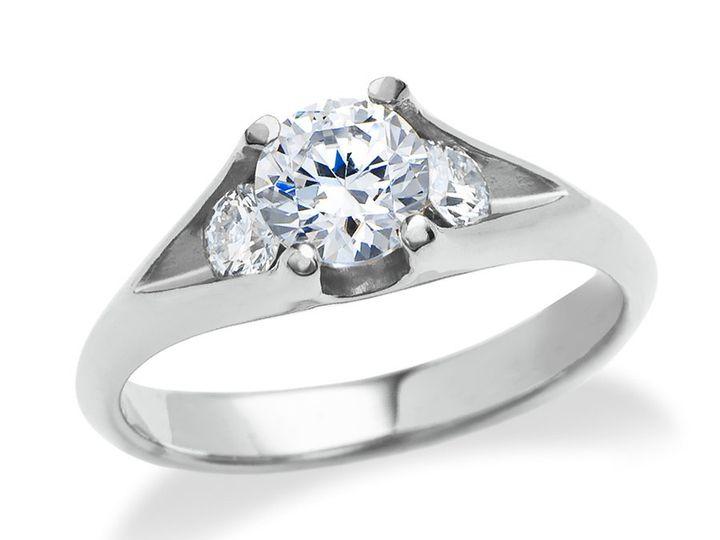 Tmx 1362787736650 TPOrionW Ann Arbor wedding jewelry