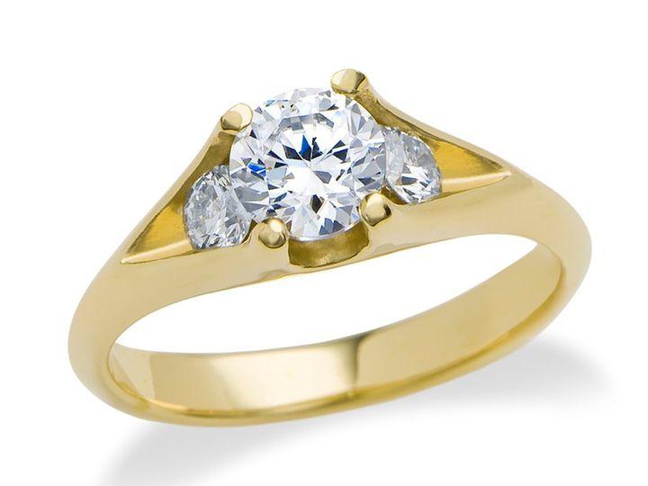Tmx 1362787739997 TPOrion Ann Arbor wedding jewelry