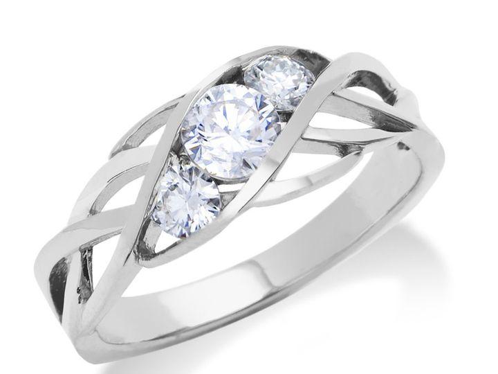 Tmx 1362787749040 TPTrianaW Ann Arbor wedding jewelry
