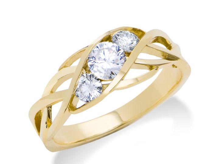 Tmx 1362787752668 TPTriana Ann Arbor wedding jewelry