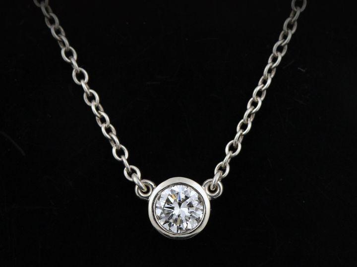 Tmx 1366228724026 14kwdiapendantcl 13 Ann Arbor wedding jewelry