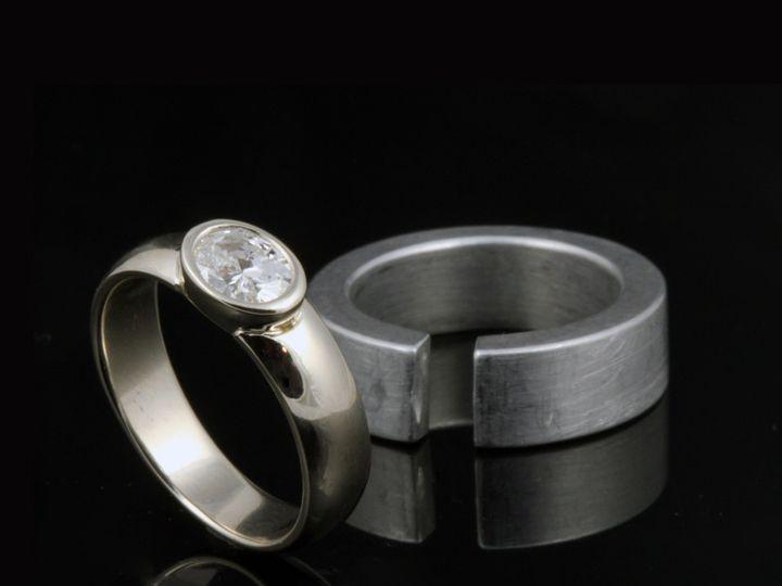 Tmx 1366228785270 14kwdiaringredesigncl 13 Ann Arbor wedding jewelry