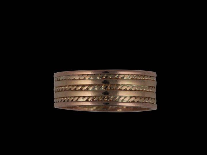 Tmx 1366228807325 Septsemainesring 11 Ann Arbor wedding jewelry