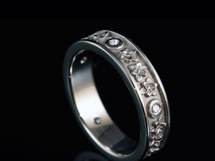 Tmx 1366229121334 18kwdiacrocusannivbandrdrs 11 Ann Arbor wedding jewelry