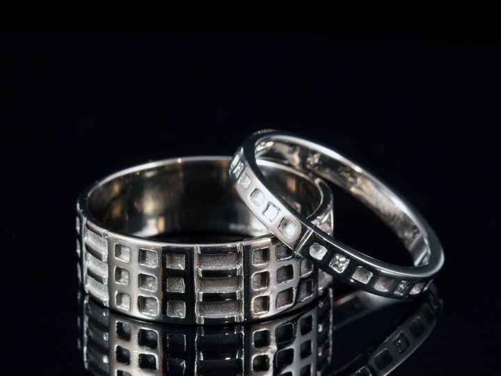 Tmx 1366229150224 18kwprincessdiabandorigmatecc 11 Ann Arbor wedding jewelry