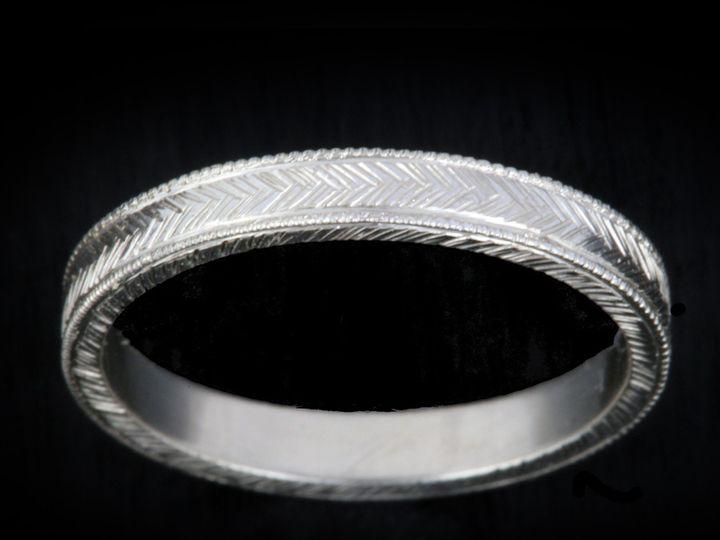 Tmx 1366229179463 Abraengravedla 12 Ann Arbor wedding jewelry