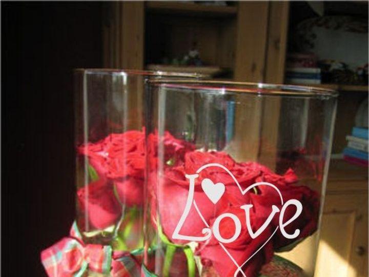 Tmx 1436228986164 Etched Vase Carlisle wedding favor