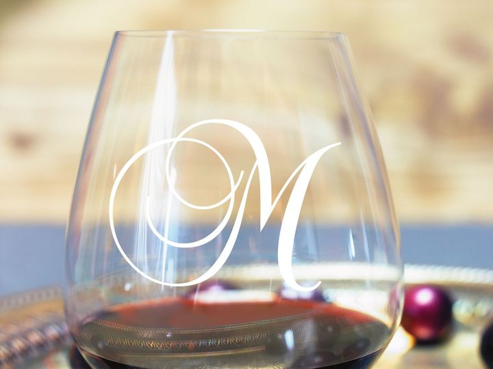 Tmx 1436229555952 Stemless Wine Glass Carlisle wedding favor