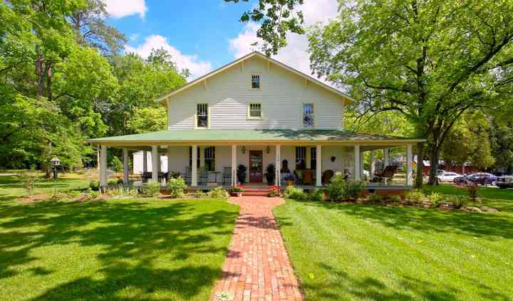 458 West Bed and Breakfast