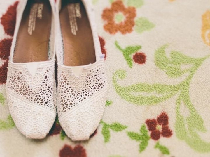 Tmx 1515890242 92e52753082d4a41 1515890241 201c0fc258de5808 1515890240645 2 Hannah Shoes Kansas City, Missouri wedding planner