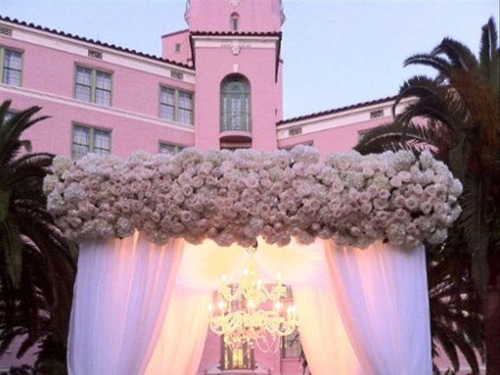 Tmx 1305168250649 BillingChuppah Tampa, Florida wedding florist