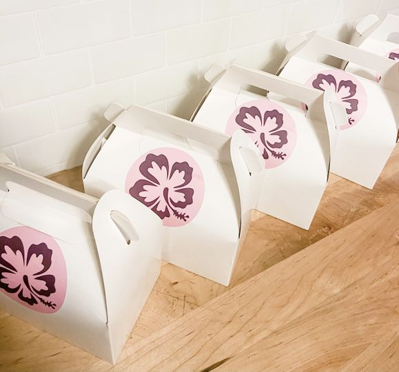 Gifts/Favor Packaging
