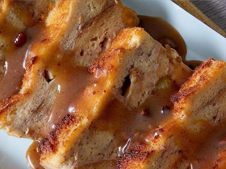Tmx Bread Pudding 51 435765 Woodbridge, VA wedding catering